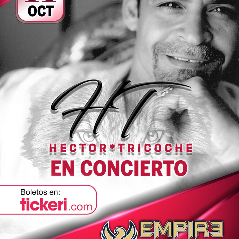 Hector Tricoche Live At Empire Lounge